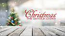 12-1-18 Christmas: The Untold Story